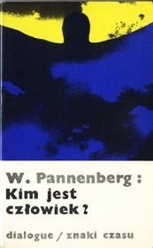Okładka książki Kim jest człowiek? Współczesna antropologia w świetle teologii