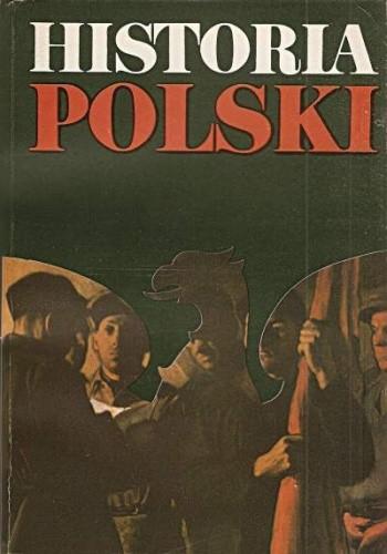 Okładka książki Historia Polski 1864-1948