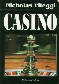 Okładka książki Casino