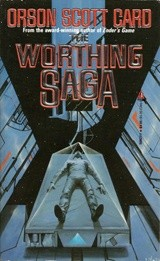 Okładka książki The Worthing Saga