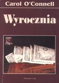 Okładka książki Wyrocznia