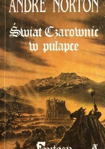 Okładka książki Świat czarownic w pułapce