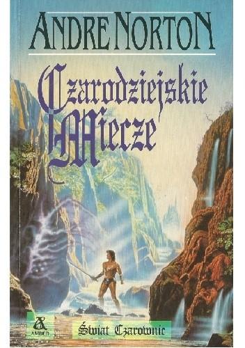 Okładka książki Czarodziejskie miecze