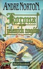 Okładka książki Korona z jelenich rogów