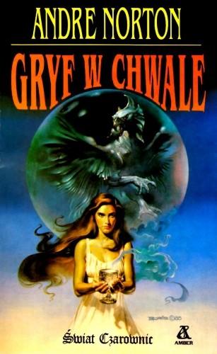Okładka książki Gryf w chwale
