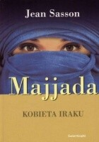 Majjada, kobieta Iraku
