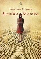 Okładka książki Kasika Mowka
