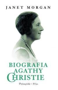 Okładka książki Biografia Agathy Christie
