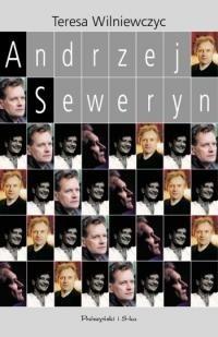 Okładka książki Andrzej Seweryn