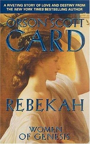 Okładka książki Rebekah: Women of Genesis