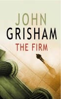 Okładka książki The Firm