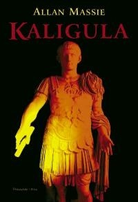 Okładka książki Kaligula