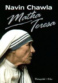 Okładka książki Matka Teresa