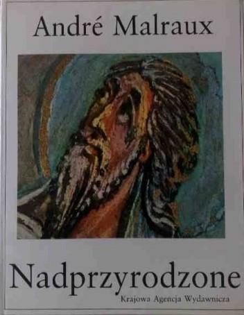 Okładka książki Przemiany bogów, tom 1: Nadprzyrodzone