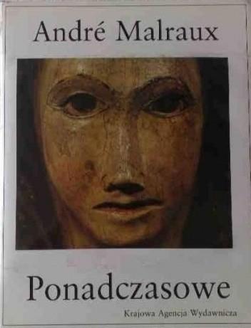 Okładka książki Przemiany bogów, tom 3: Ponadczasowe