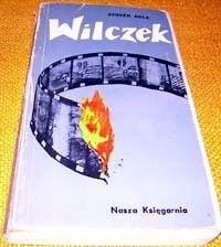 Okładka książki Wilczek