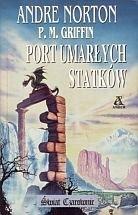 Okładka książki Port umarłych statków