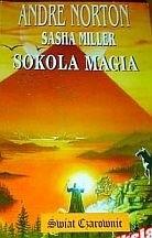 Okładka książki Sokola magia