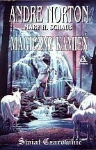 Okładka książki Magiczny kamień