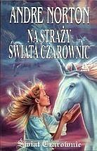 Okładka książki Na straży świata czarownic