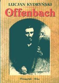 Okładka książki Offenbach