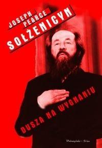 Okładka książki Sołżenicyn. Dusza na wygnaniu