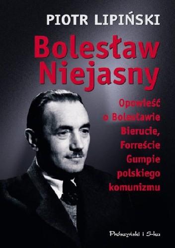 Okładka książki Bolesław Niejasny