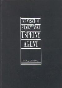 Okładka książki Uśpiony agent