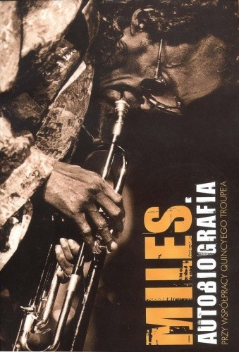 Okładka książki Miles: Autobiografia