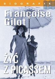 Okładka książki Żyć z Picassem