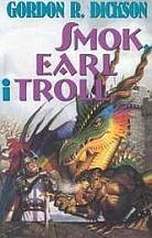 Okładka książki Smok, earl i troll