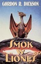 Okładka książki Smok w Liones