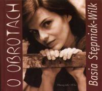 Okładka książki O obrotach (z płytą CD)
