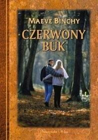 Okładka książki Czerwony buk