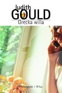 Okładka książki Grecka willa