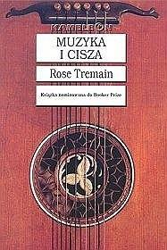 Okładka książki Muzyka i cisza