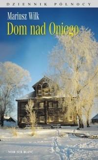 Okładka książki Dom nad Oniego