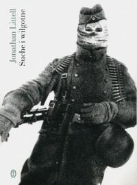 Okładka książki Suche i wilgotne
