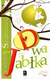 Okładka książki Dwa jabłka