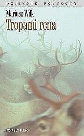 Okładka książki Tropami rena