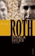 Okładka książki Operacja Shylock