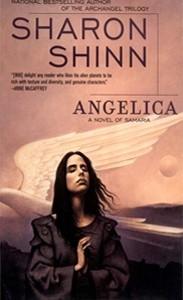 Okładka książki Angelica
