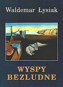 Okładka książki Wyspy bezludne