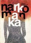 Okładka książki Narkomanka