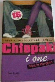Okładka książki Chłopaki i one