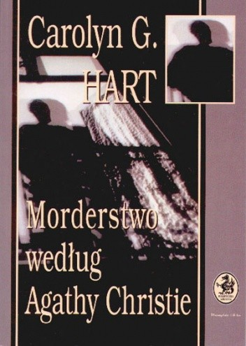 Okładka książki Morderstwo według Agathy Christie