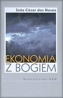 Okładka książki Ekonomia z Bogiem