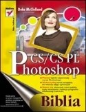 Okładka książki Photoshop CS/CS PL Biblia