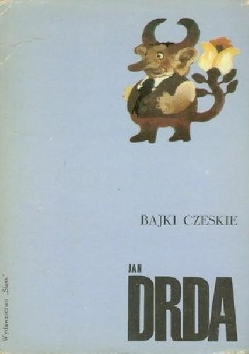 Okładka książki Bajki czeskie