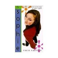 Okładka książki Sophie